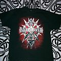 Bolt Thrower - The Next Offensive tour 2010 TShirt or Longsleeve