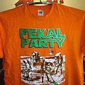 Fekal Party 2010