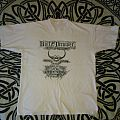 Bolt Thrower - Realm of Chaos white shirt