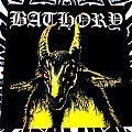 Bathory - S/T - 1st Press LP - THE YELLOW GOAT