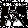 Bathory - S/T LP (Under One Flag) Tape / Vinyl / CD / Recording etc
