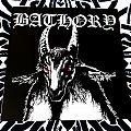 Bathory - S/T LP (Under One Flag)