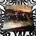Bathory - Blood Fire Death - 1st Press LP (Under One Flag) Tape / Vinyl / CD / Recording etc