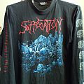 TShirt or Longsleeve - Suffocation - Effigy Of The Forgotten LS