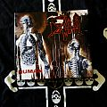 Death - Human - Limited Deluxe 20th Anniversary Edition - Gift Tape / Vinyl / CD / Recording etc