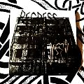 "Regress FF - 7"" (clear) - signed Tape / Vinyl / CD / Recording etc"