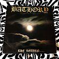 Bathory - The Return...... - BMLP -666-2