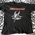 Bathory - rare original shirt