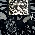 Inquisition - Obscure Verses For The Multiverse - limited collector's box - signed Tape / Vinyl / CD / Recording etc