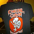 TShirt or Longsleeve - Cannibal Corpse Butchered at Birth