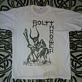 Bolt Thrower - In Battle There Is No Law shirt