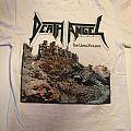 Death Angel - the Ultra Violence shirt
