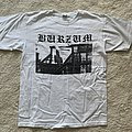 Burzum - bootleg demo shirt