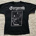 Gorgoroth - Infernus TShirt or Longsleeve