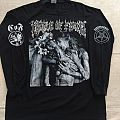 Cradle Of Filth - The Principle Of Evil Made Flesh Cacophonous LS