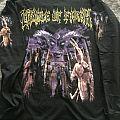 Cradle Of Filth - Tortured soul asylum LS TShirt or Longsleeve