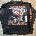 Cannibal Corpse - Tomb Of The Mutilated Euro Tour ´93 LS TShirt or Longsleeve