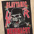 Slayer - Slaytanic Wehrmacht org. packbatch Patch