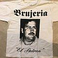 Brujeria - El Patron shirt
