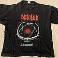 "Deicide - Legion / ""END OF GOD"" TS"