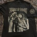 Cradle Of Filth - The principle of Evil made flesh  Cacophonous TS TShirt or Longsleeve
