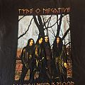 Type O Negative - All you need is blood TS 96 TShirt or Longsleeve