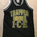 Trapped Under Ice - Still Cold basketball jersey TShirt or Longsleeve