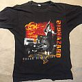 Biohazard - Urban Chaos '93 shirt