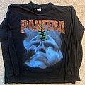Pantera - Far Beyond Driven tour ´94 LS TShirt or Longsleeve