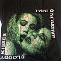 Type O Negative - Bloody Kisses 07 print TShirt or Longsleeve