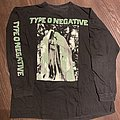 Type O Negative - Beg To Serve / Statue LS
