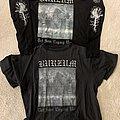 Burzum - Det som engang var TS & LS orig. '94 first prints TShirt or Longsleeve