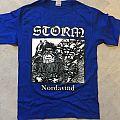 Storm - Nordavind shirt