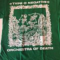 Type O Negative - Orchestra of death ts TShirt or Longsleeve