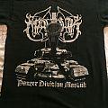 Marduk - Panzer Division Marduk shirt
