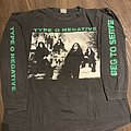 Type O Negative - Beg To Serve / Bloody Kisses Band Photo LS
