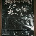 Cradle Of Filth - Supreme Vampyric Evil flag Other Collectable