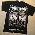 Manowar - the Lord of Steel  TShirt or Longsleeve