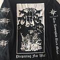 Darkthrone - Preparing for War longsleeve  TShirt or Longsleeve