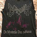 Mayhem - De mysteriis dom Sathanas shirt
