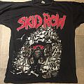 Skid Row - Slave to the Grind tour '91 shirt