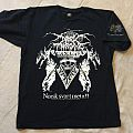Darkthrone - Norsk Svart Metal'l limited 666 shirt