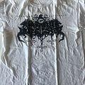 Satanic Warmaster - logo / axes shirt