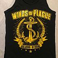 Winds of Plague - Holding Strong tank top TShirt or Longsleeve