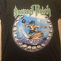 Sacred Reich - Surf Nicaragua org. 88 shirt