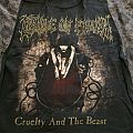 Cradle Of Filth - Cruelty and the Beast sleeveless shirt '96