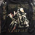 Cradle Of Filth - Vempire LS  TShirt or Longsleeve