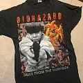Biohazard - Down For Life shirt