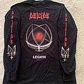 Deicide - Legion LS TShirt or Longsleeve