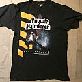 Yngwie Malmsteen - Eclipse tour '90 original vintage shirt